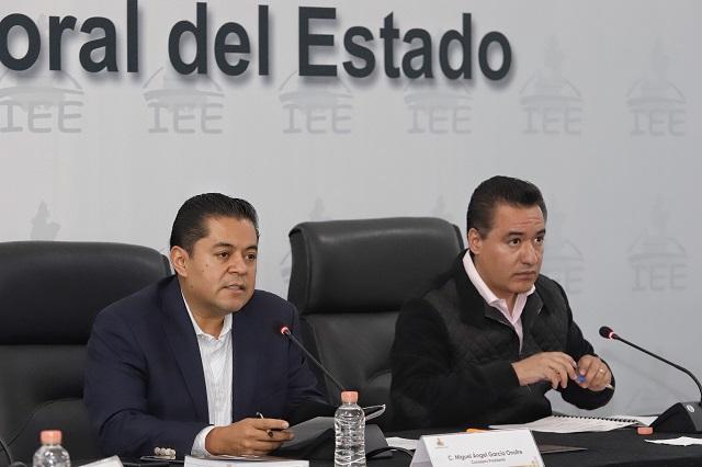 Se inflan de militantes PSI y CPP con miras al 2021