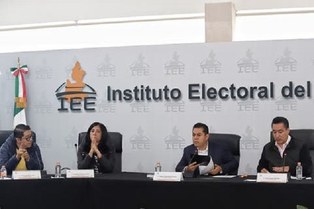 IEE amplia plazo para recabar firmas de apoyo ciudadano