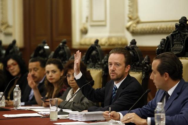 Cabildo de Puebla aprueba creación de Secretaría de Movilidad