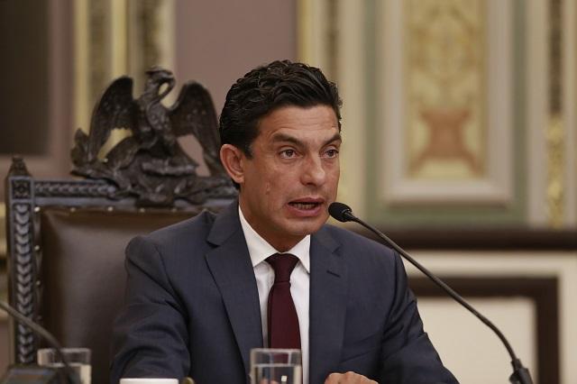 Congreso del Estado será un aliado de Gali, ofrece Martínez Amador