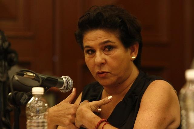 Emplazamiento a Anaya no es acuerdo entre Margarita y RMV, aclara Arabián