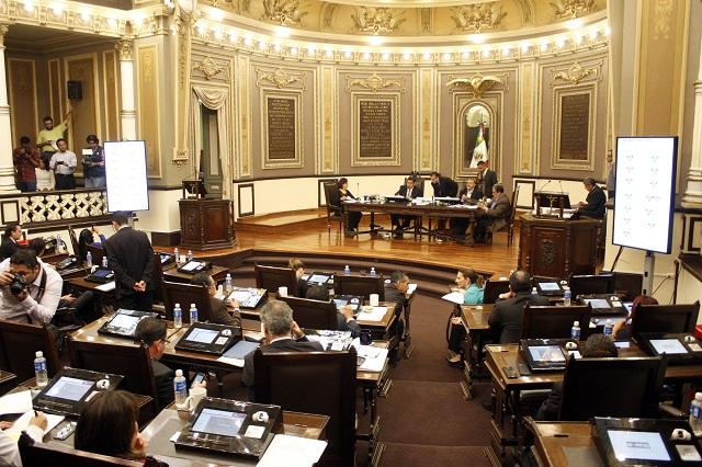 Diputado del PSI solicitará licencia al Congreso del estado