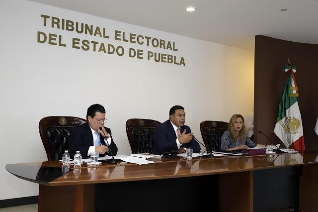 Ordenan al IEE nuevas elecciones en Romero Vargas y Moyotzingo