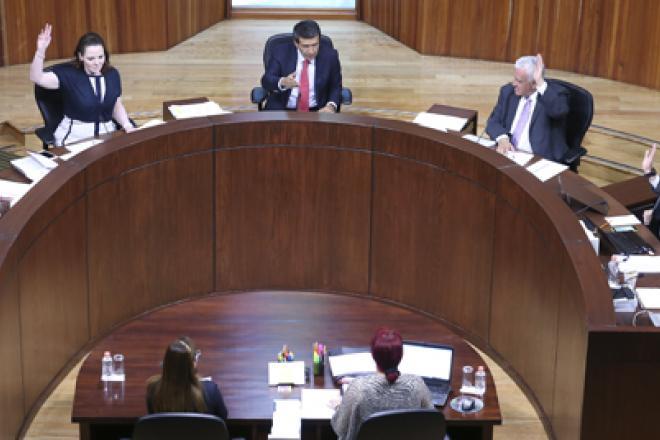 TEPJF rechaza queja de Morena y avala a 180 consejeros distritales
