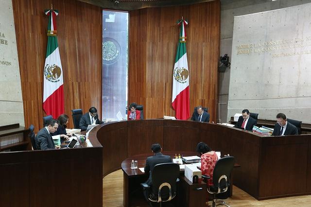 TEPJF ordena investigar actos de violencia de género en Veracruz