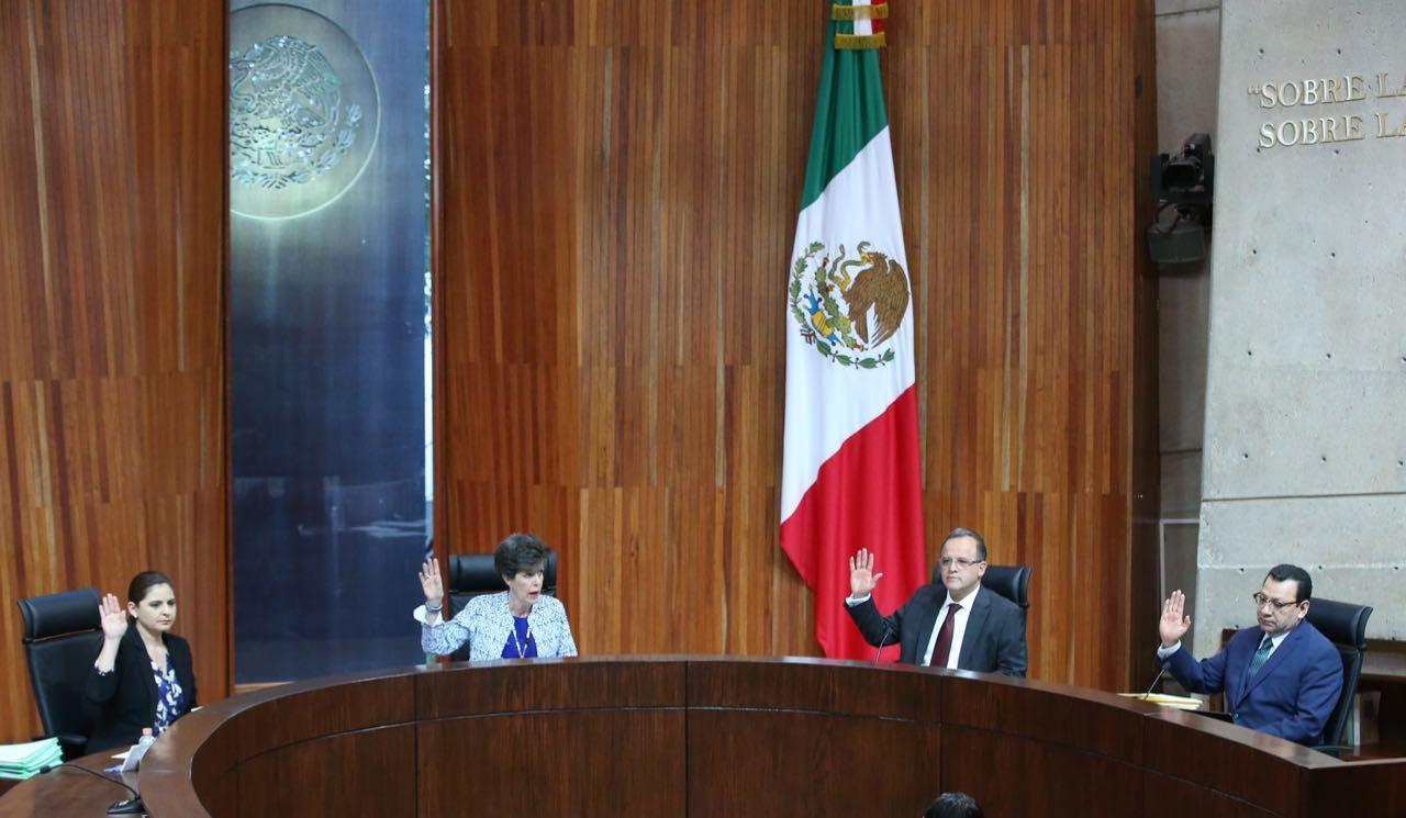 Confirma TEPJF multa al PRD por spot con imágenes de menores