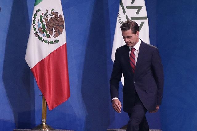 El sexenio de Peña Nieto, el más letal para Puebla desde 1990