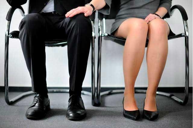 ¿Cambiarías tu hora de comida por un tiempo para tener sexo en el trabajo?