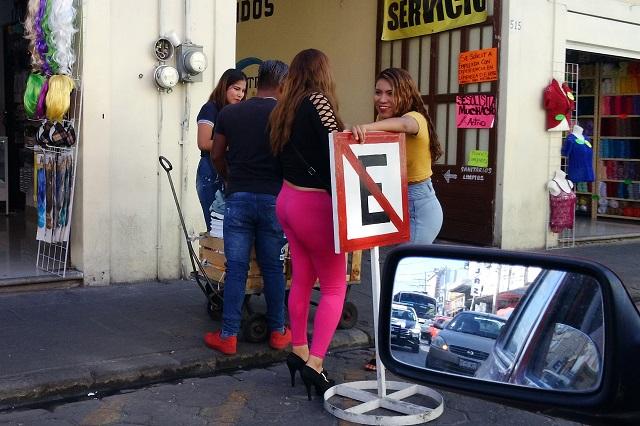 Aprueban operativo contra prostíbulos en Puebla y piden más