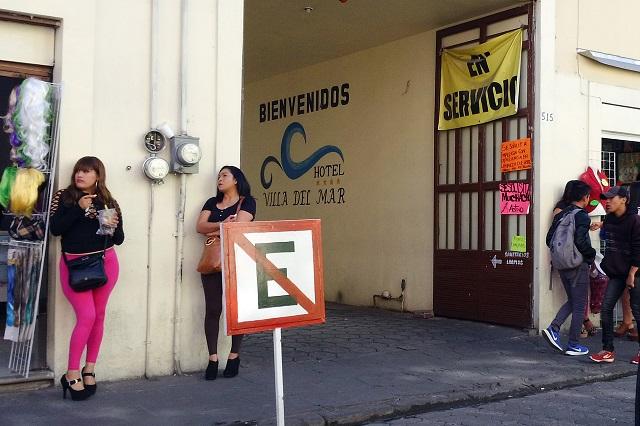 Cártel de Santa Rosa de Lima y Unión Tepito también se dedican a la explotación sexual: Nieto Castillo