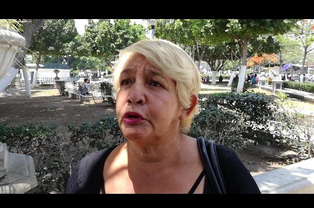 Por seguir medidas contra Covid-19, sexoservidoras pierden clientes