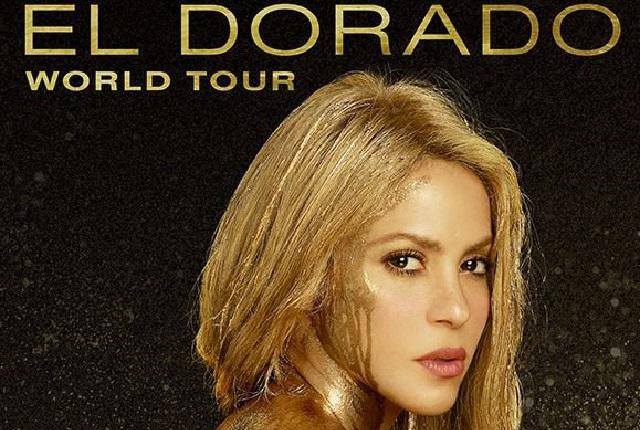 Shakira regresa a México: Mira a dónde y cuánto costarán los boletos