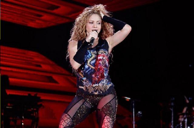 Shakira estrena nuevo tema de reguetón junto a Anuel AA