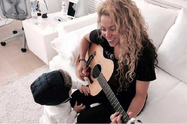 VIDEO Shakira y Maluma estrenan Chantaje