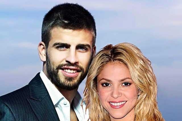 Shakira y Piqué confirman asistencia a boda de Lionel Messi y Antonella