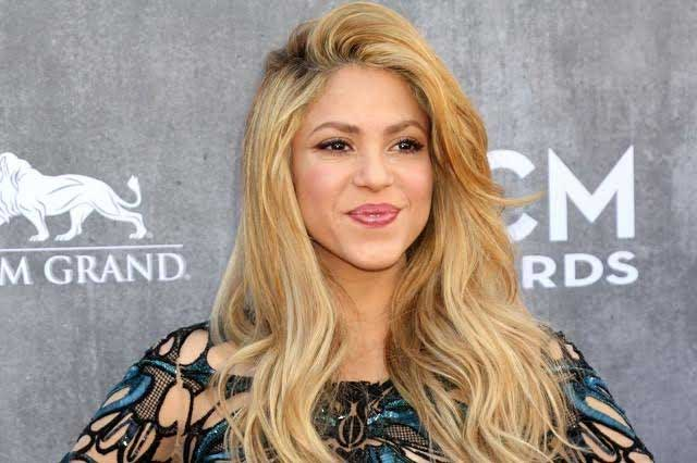 Shakira graba dueto junto a Nicky Jam