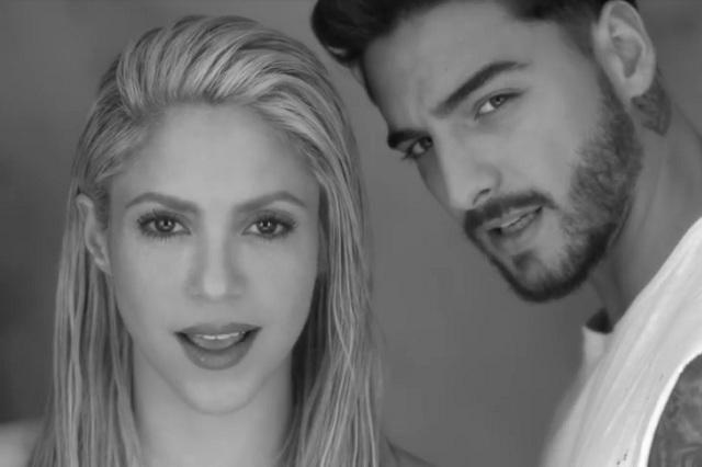 Shakira y Maluma lanzan nuevo video del tema Trap