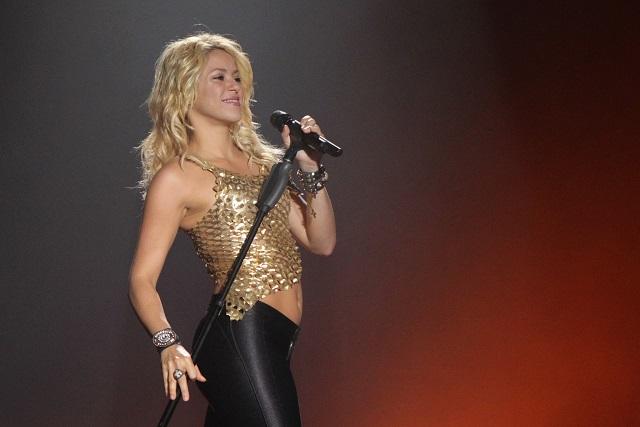 El video viral que Shakira quiere desaparecer de la red