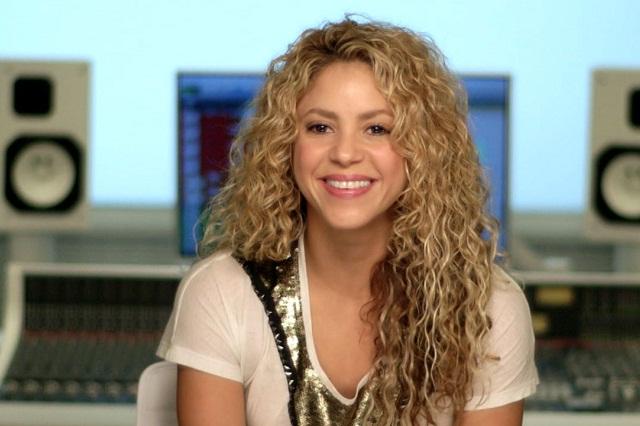 Es el hijo menor de Shakira quien está hospitalizado