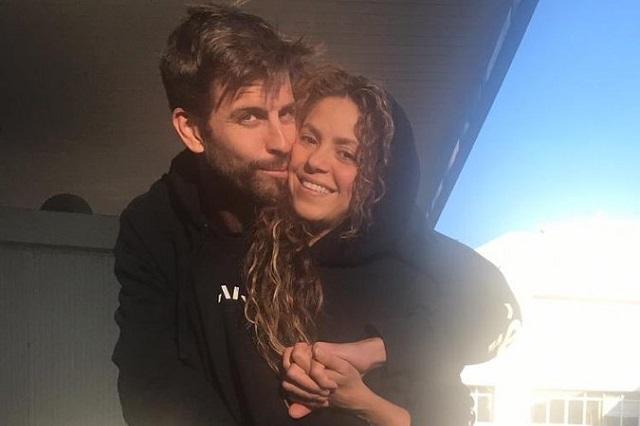 Shakira y Piqué podrían haberse casado en secreto