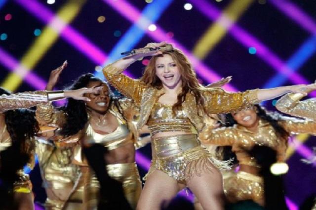 Hacienda española acusa a Shakira de evadir impuestos
