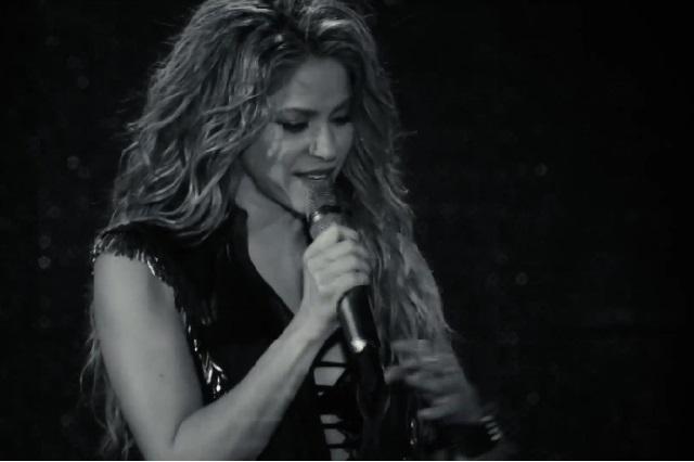 Lanzan amenazas a Shakira por cantar tema en catalán