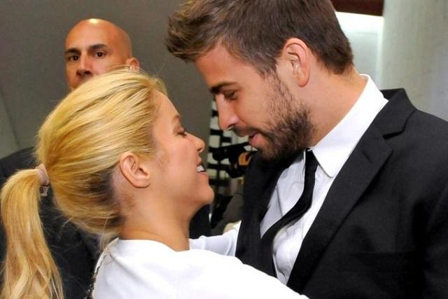 Shakira respondió a los rumores de separación