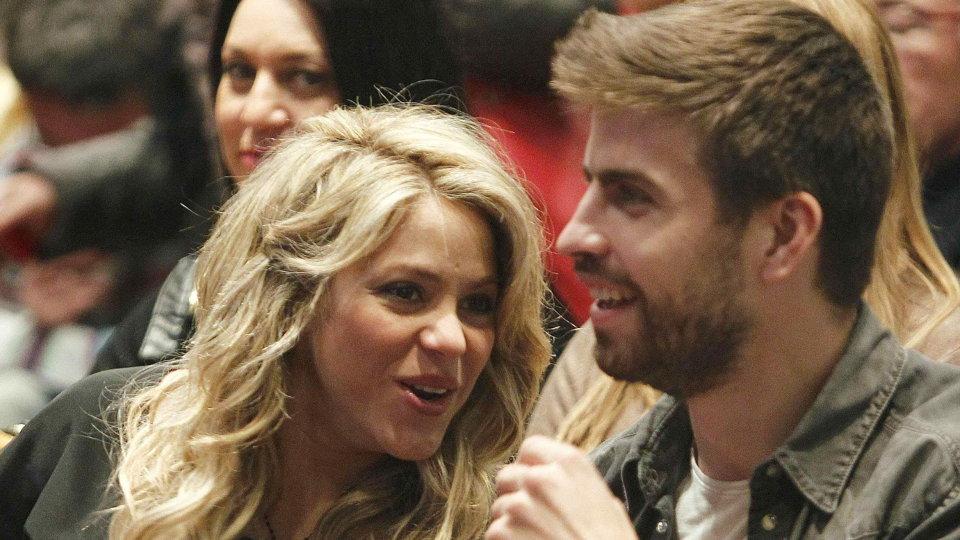 Asaltan casa de Shakira y Piqué en Barcelona
