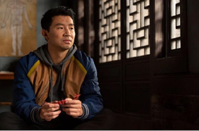 Ellos son los personajes de Shang-Chi y la leyenda de los diez anillos