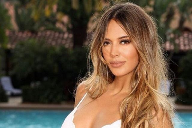 Shannon de Lima revela si fue amante de James Rodríguez