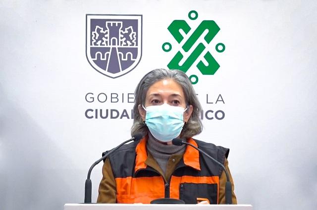 Sheinbaum: no hay investigación contra Florencia Serranía por L12