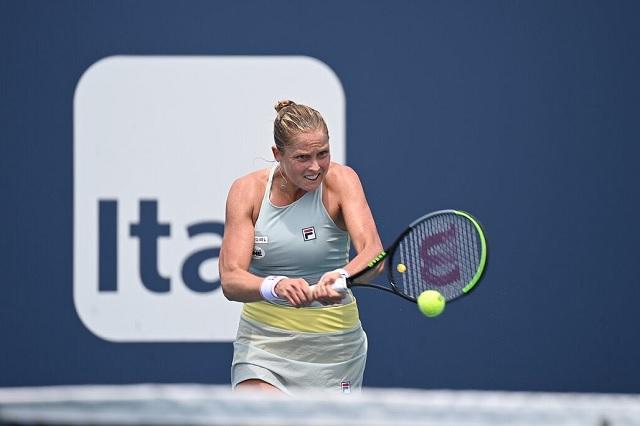 Tenista estadounidense es amenazada tras perder en el US Open