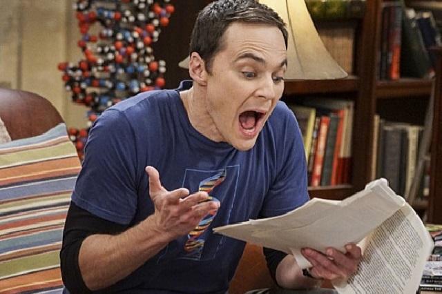¿Sheldon Cooper el causante del fin de The Big Bang Theory?