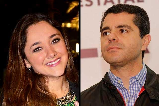 Duro golpe a su ex: Dicen que Sherlyn es novia de Marcelo García Almaguer