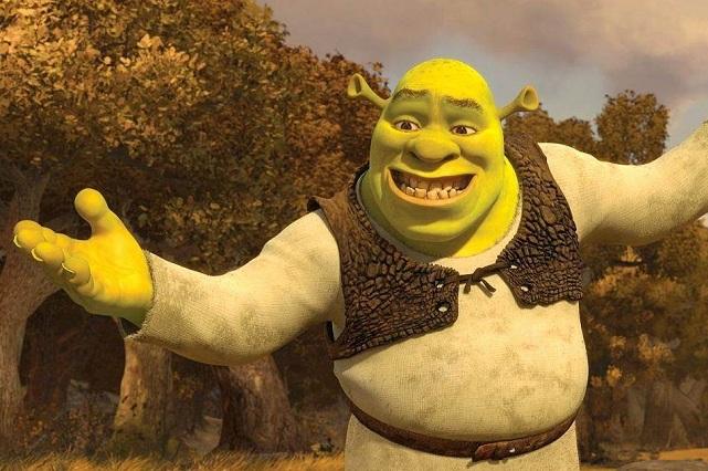 Habrá quinta entrega de Shrek y se estrenará en 2019 o 2020