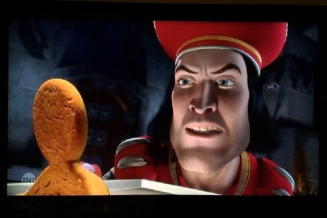Revelan cruel asesinato en Shrek del que ¿pocos se dieron cuenta?