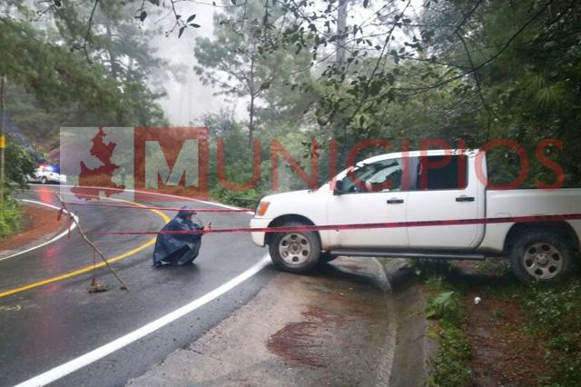 México: Asesinan a alcalde en el estado de Puebla