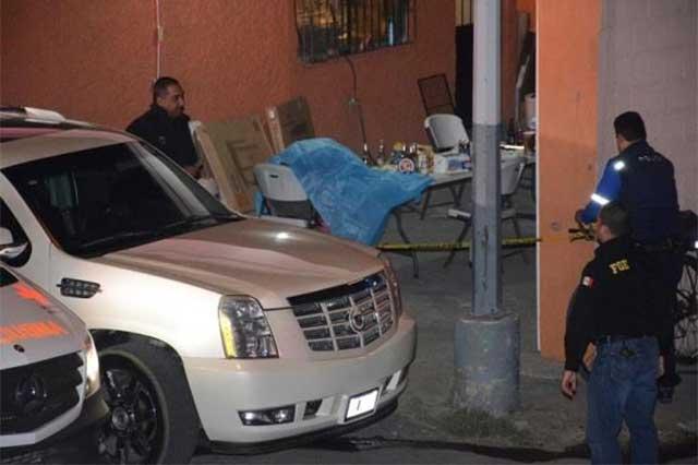 Sicario en moto habría ejecutado a ex edil de Batopilas, Chihuahua