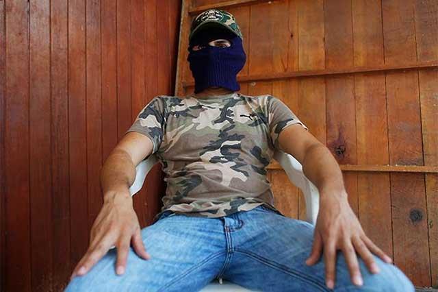 Un asesino de la Costa Grande de Guerrero cuenta su historia