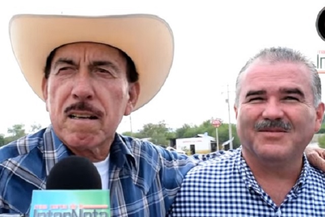Sicarios ejecutan a ex alcalde de Los Ramones, Nuevo León