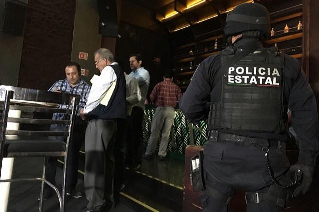 Denuncian siembra de droga en bar de Xalapa, Veracruz