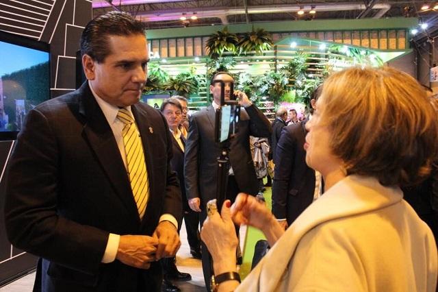 Silvano Aureoles propone auditar en Michoacán a la SEP y a la CNTE