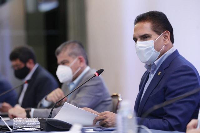Gobernadores acusan intento de asfixia económica de AMLO