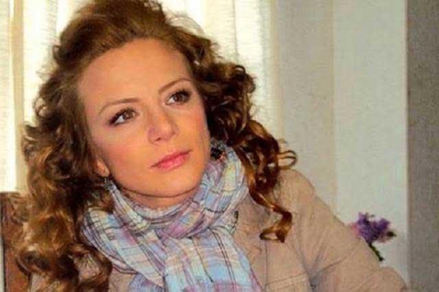 Silvia Navarro planea regreso a la TV tras convertirse en mamá