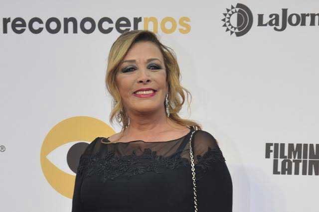 Sylvia Pasquel no apoya protagónico de Itatí Cantoral en serie sobre Silvia Pinal