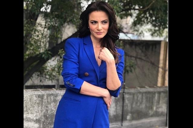 ¿Silvia Navarro reveló en Instagram que ama a una mujer?