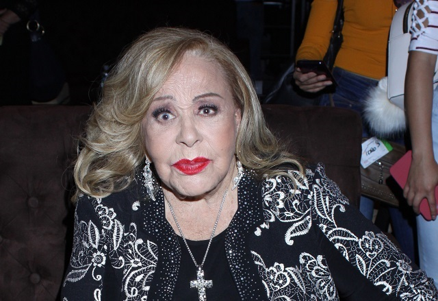 ¿Este mensaje de Silvia Pinal hará enojar a Frida Sofía?