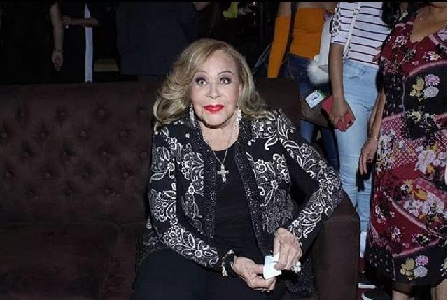 Silvia Pinal pierde exclusividad en Televisa de 500 mil pesos: TvNotas