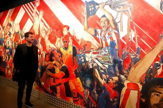 IFFHS califica a Diego Simeone como el mejor entrenador de la década