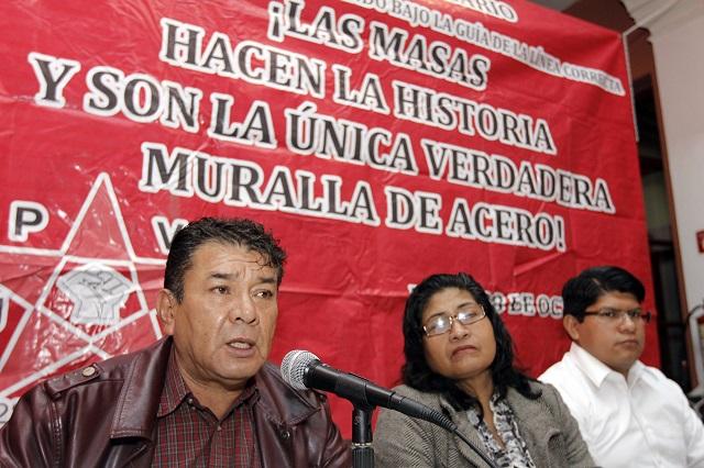 Absuelve Juez a Rita Amador, pareja perseguida de Simitrio